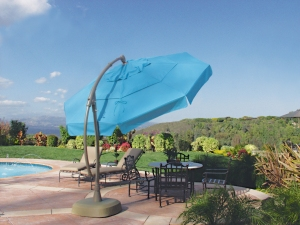"Treasure Garden AG28 10"" Umbrella"